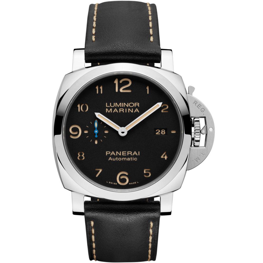 PANERAI沛納海LUMINOR MARINA PAM01359自動上鍊腕錶-44mm