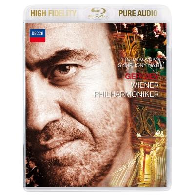 柴可夫斯基-第6交響曲-悲愴-藍光音樂片