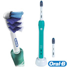 德國百靈 歐樂B 三重掃動電動牙刷T3000(快速到貨)