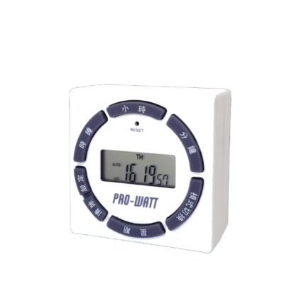 PRO-WATT數位式電子定時器 計時器 MD-932  電壓110V專用