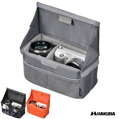 HAKUBA 一機一鏡組相機內袋B款(三色可選)