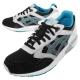 亞瑟士-Asics-Gel-Saga-慢跑鞋-男鞋