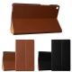 華為 HUAWEI MediaPad T3 8吋 專用牛皮皮套 保護套 product thumbnail 1