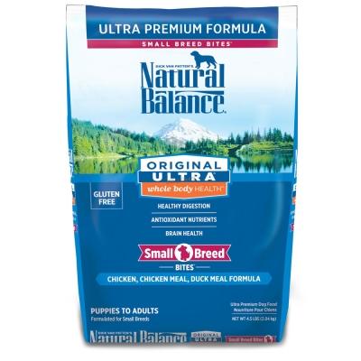 Natural Balance 特級田園全犬配方 (小顆粒) 4.5lbs