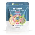 Method 美則  聰明洗碗球PLUS(無香料45顆入/720g)