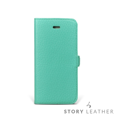 STORY皮套王 APPLE iPhone 5 / 5S / SE 折疊式側翻 ...