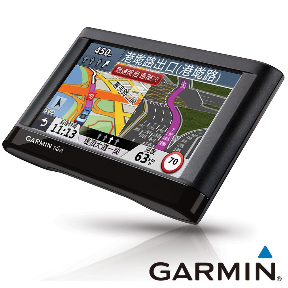 GARMIN nuvi 42 4.3吋新玩樂國民GPS導航機