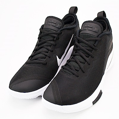 NIKE LEBRON WITNESS II 男籃球鞋 AA3820001 黑