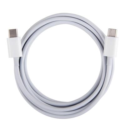 K-Line USB 3.1 Type-C to Type-C 公對公傳輸/充電線(2米)