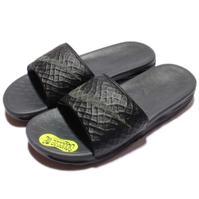Nike 拖鞋 Benassi Solarsoft 男鞋