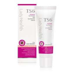 TS6護一生 超美白香氛誘霜120g
