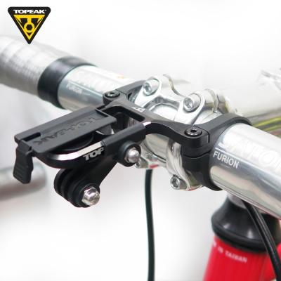 TOPEAK Ridecase Center Mount 單車固定座-適用專屬手機袋/碼錶