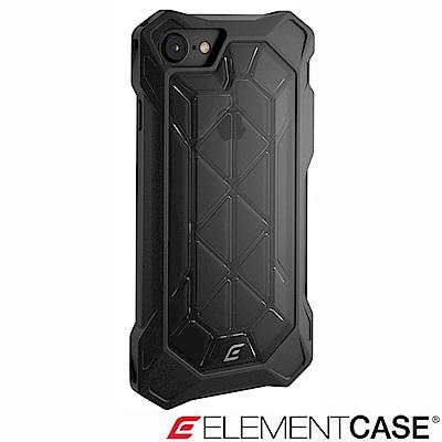 美國 Element Case iPhone 8 / 7 REV強化防摔手機保護殼-黑