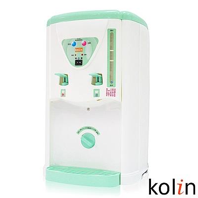 歌林kolin節能溫熱開飲機(KLH-SJ103)