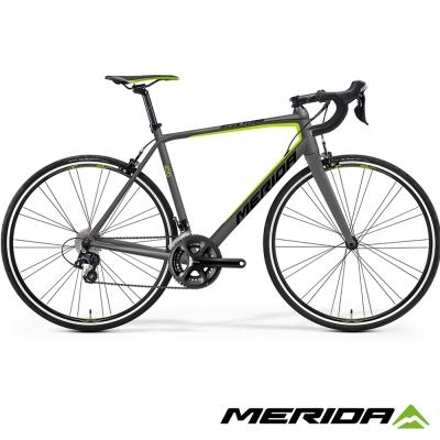 《MERIDA》美利達 Scultura  400  灰/綠