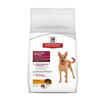 【希爾思Hills】成犬優質健康-雞肉與大麥配方15kg