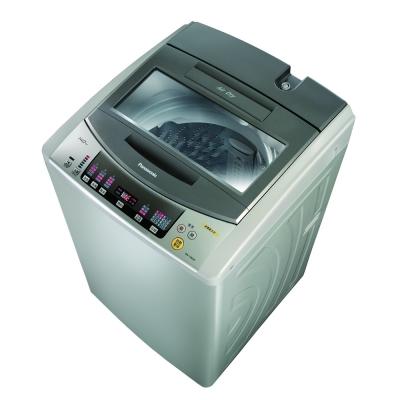 Panasonic 國際牌 14公斤超強淨洗衣機 NA-158VB