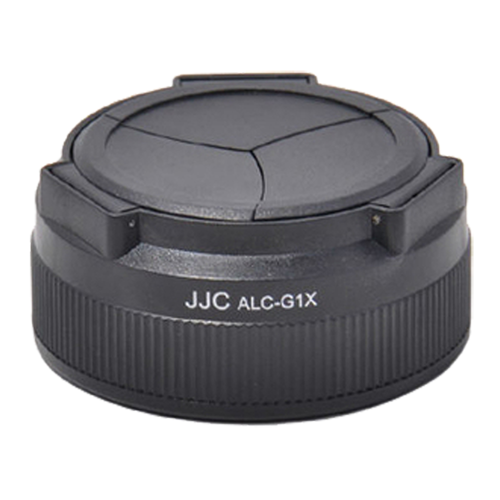 JJC ALC-G1X自動鏡頭蓋(for Canon G1X)