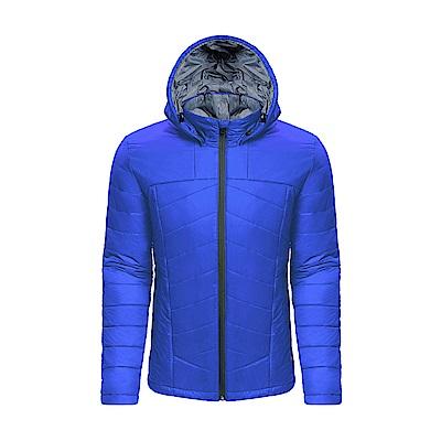 【GOHIKING】男Primaloft保暖外套