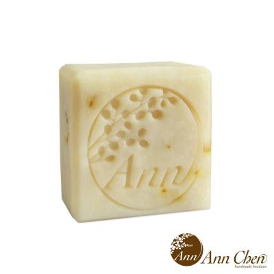 陳怡安手工皂-細緻洗顏皂80g 羊奶呵護