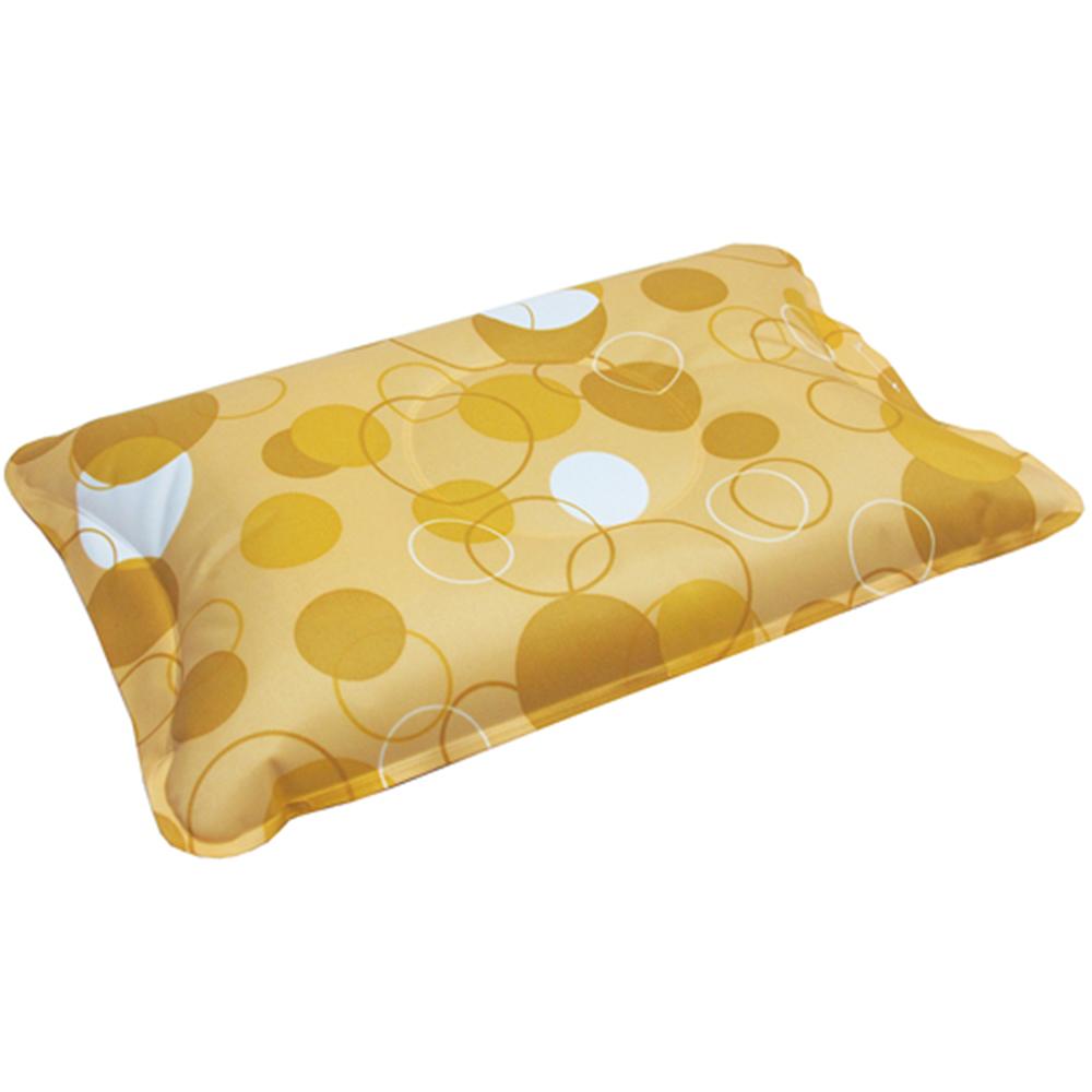月陽台灣製42X25多功能加厚冰枕冰墊座墊涼墊寵物墊散熱墊(721)