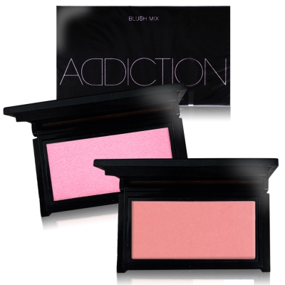 ADDICTION奧可玹 癮色美人單色頰彩3.9g-兩色可選