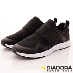 DIADORA-乳膠動能潮流款-CFI360黑(女段)