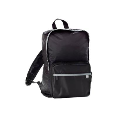 Go Travel  Daypack 折疊後背包-黑色