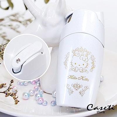 【Hello Kitty X Caseti】白金按壓式-Kitty 聯名香水攜帶瓶