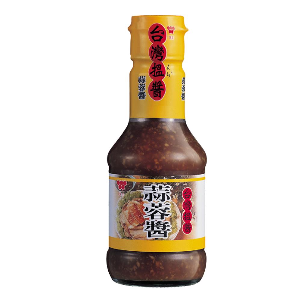 味全 台灣搵醬-蒜蓉醬(200g)