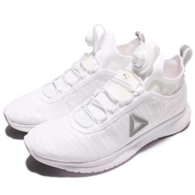 Reebok 休閒鞋 Pump Plus Flame 女鞋