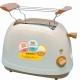【KRIA可利亞】烘烤二用笑臉麵包機 KR-