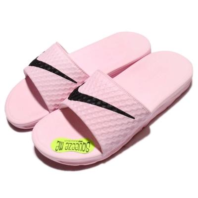 Nike Wmns Benassi Solarsoft女鞋