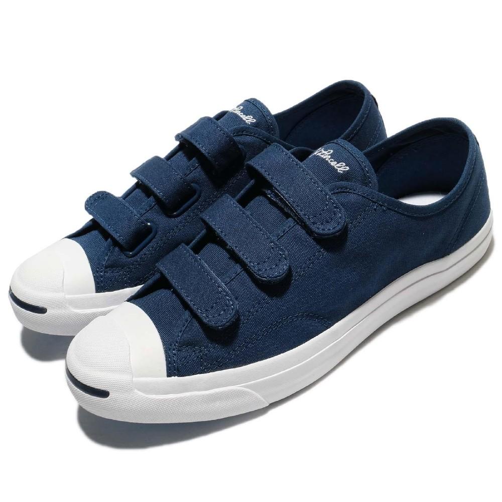 Converse Jack Purcell 3V 女鞋 男鞋