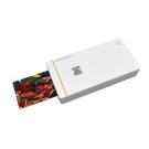 KODAK 柯達 PM-210印相機(白) + 附50張相片紙 ( 公司貨 )