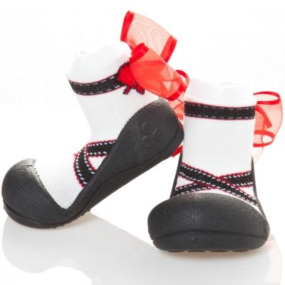 韓國Attipas 快樂學步鞋AB03-芭蕾天使