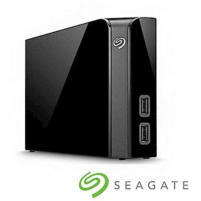 Seagate Backup Plus Hub Desktop 4TB 3.5吋 外接硬碟
