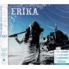 澤尻英龍華之ERIKA / FREE 初回盤CD附DVD