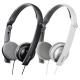 SONY 摺疊耳戴式立體聲耳機 MDR-S40