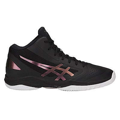 ASICS GelHoop V 10-wide 籃球鞋 TBF340 黑