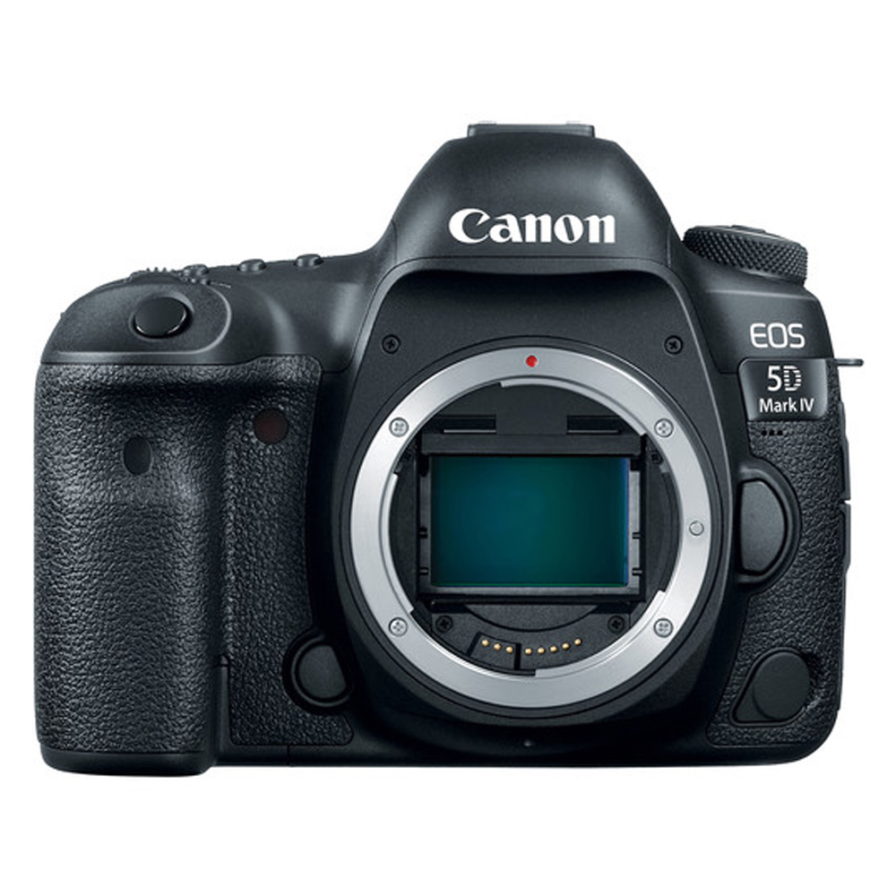Canon EOS 5D Mark IV 單機身*(平輸中文) product image 1