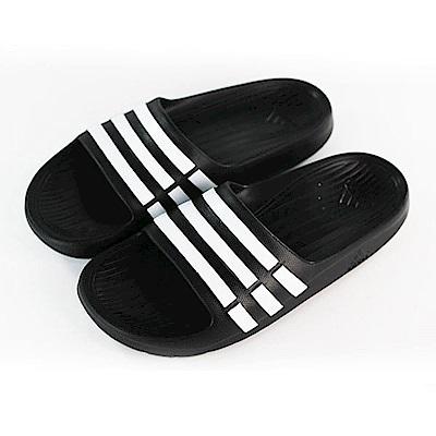 adidas 拖鞋 DURAMO SLIDE 女鞋