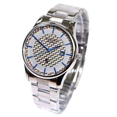 Arseprince 碳纖科技 風潮中性錶~藍色 32mm