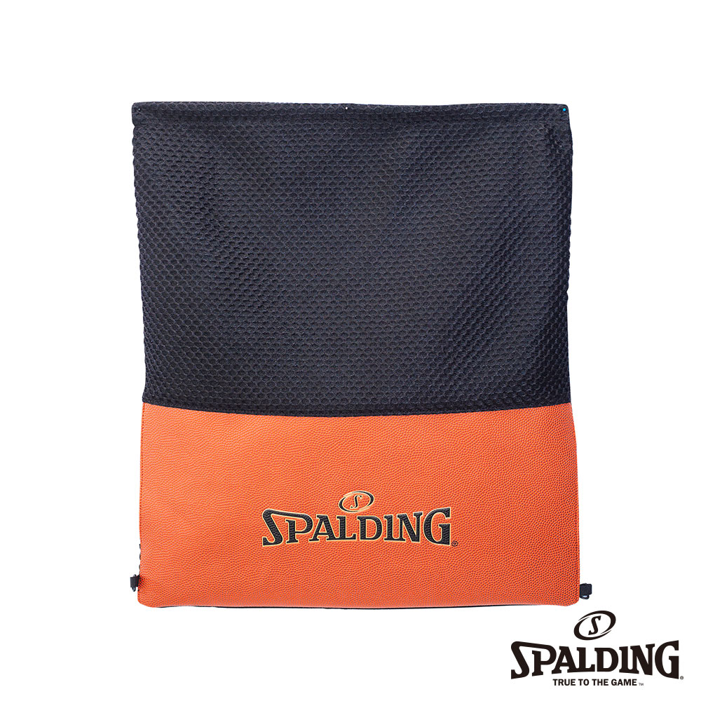 SPALDING 斯伯丁 籃球皮 束口袋 CINCH BAG 束口背包 球袋