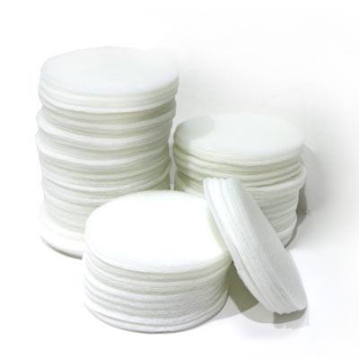 廚房油煙剋星-過濾棉片補充包(100片)