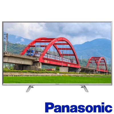 Panasonic國際 49吋 IPS FHD液晶顯示器+視訊盒 TH-49E410W