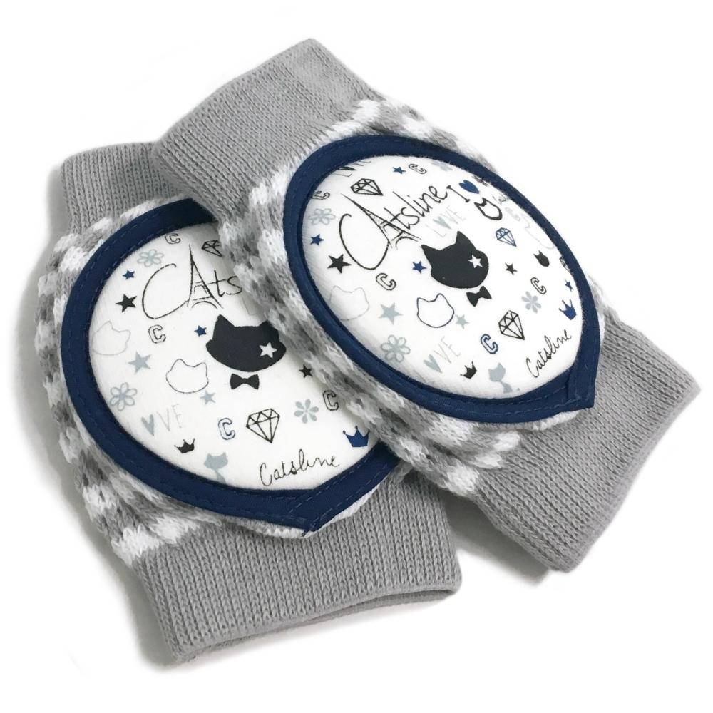 韓國Atticat兒童護膝-星鑽鐵塔