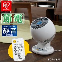 日本 IRIS 空氣循環扇 C15T
