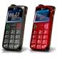 iNO-CP39-3G雙卡極簡風老人御用手機-公司