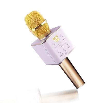 途訊Q8 無線藍芽麥克風高音效豪華進階版